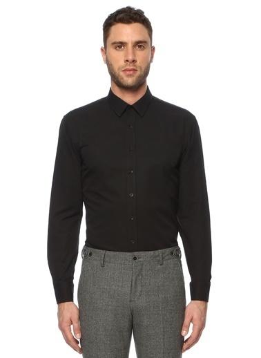 NetWork Gömlek Siyah
